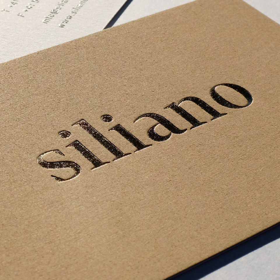 Siliano