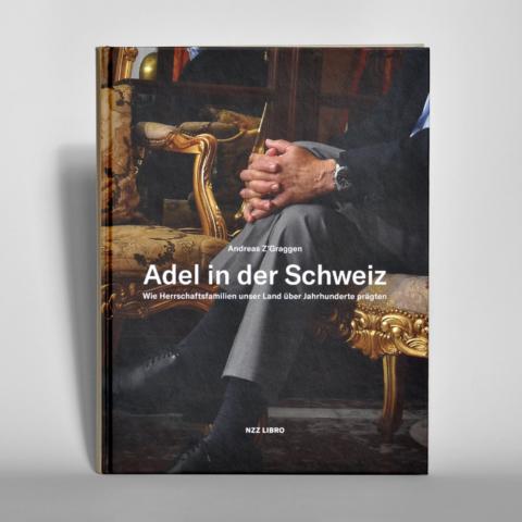 NZZ Libro