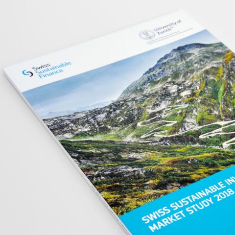 SSF / Marktstudie 2018