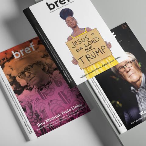 bref Magazin