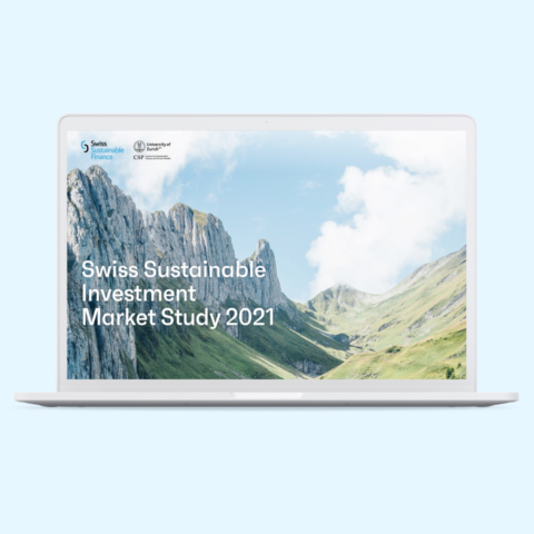 SSF / Marktstudie 2021